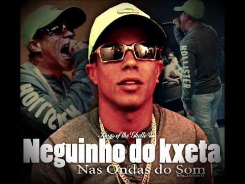 Neguinho do Kaxeta - Vitorioso