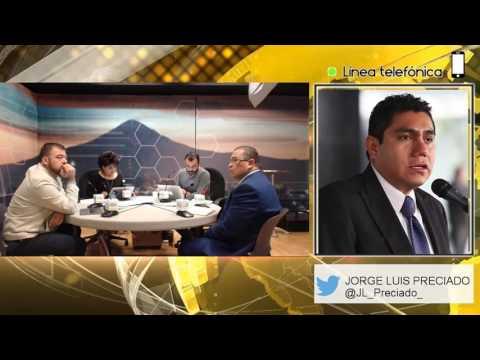 Mesa de Análisis - Uso de Armas de Fuego en México Parte 2/3