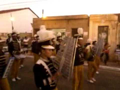 Desfile de 07 de setembro em Gararu 2011 parte 03