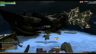 Место кораблекрушения (0011) -  игра