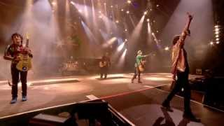The Rolling Stones   (I Can't Get No) Satisfaction   Glastonbury 2013 (HD)