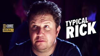 Gary has a chance encounter with a producer at the bar where Rick works. Starring: Nick Swardson and Simon Rex Written by: ...