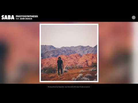 Download Saba - Photosynthesis feat. Jean Deaux (Audio) HD Mp4 3GP Video and MP3