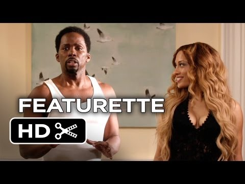 The Best Man Holiday Featurette #1 (2013) - Romantic Comedy Movie HD