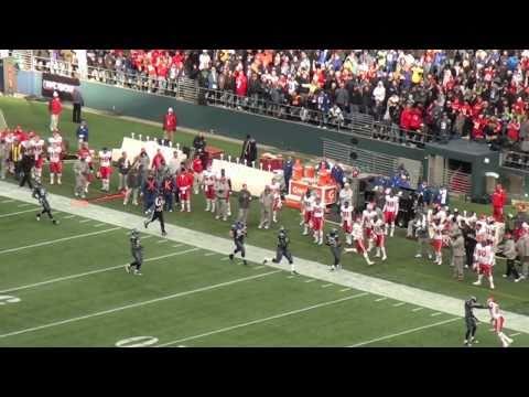 12th Fan View Kansas City Chiefs at Seattle Seahawks 2010 Week 12