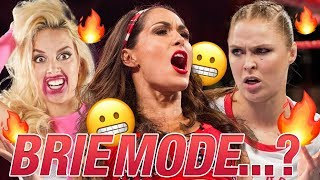 Nonton Wwe Women S Wrestling Review Week Of September 3rd  2018   Raw   Smackdown Live   All In Film Subtitle Indonesia Streaming Movie Download