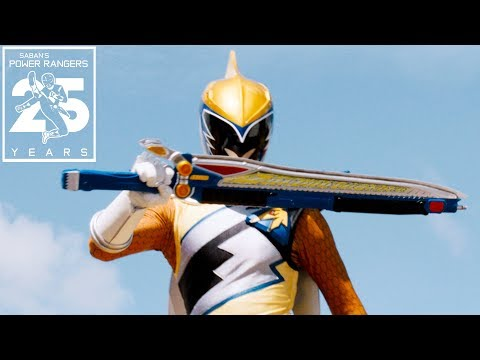 Power Rangers Live Stream