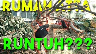 Video RUMAH ATTA RUNTUH!!? MP3, 3GP, MP4, WEBM, AVI, FLV November 2018