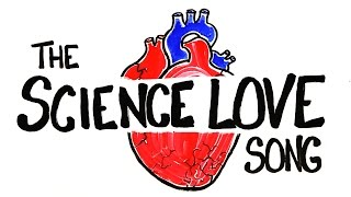 AsapSCIENCE - The Science Love Song