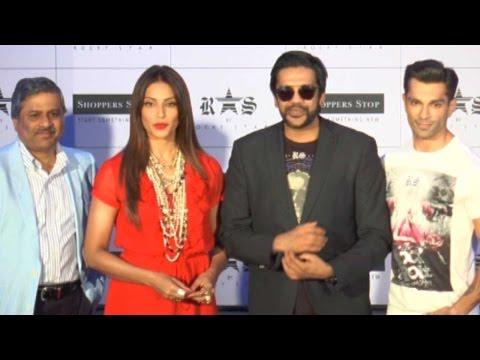 Bipasha Basu And Karan Singh Grover Look Smashing