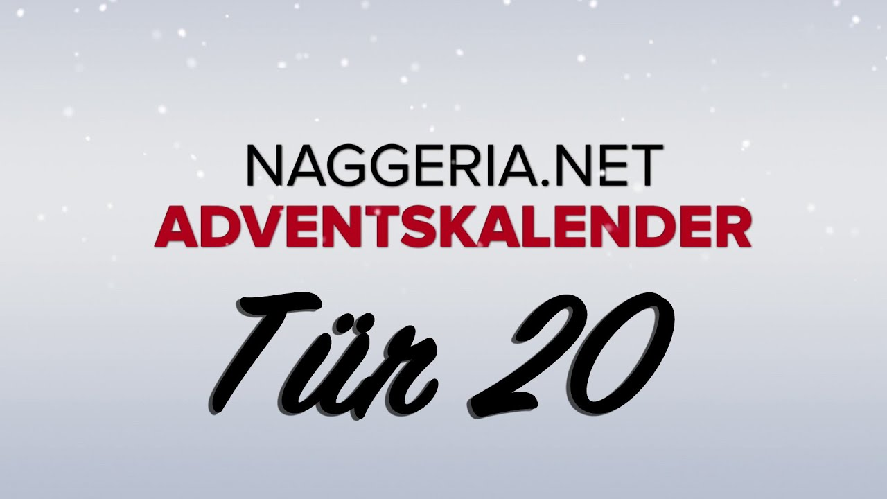 [Tür 20] AppCheck: Temple Run 2 (Naggeria Adventskalender 2015)