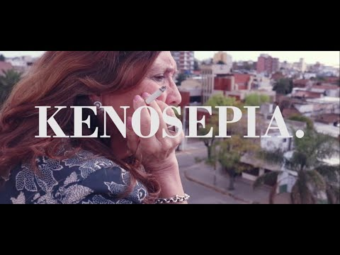Kenosepia - Ep. 05: Maternidad