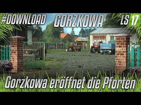 Gorzkowa v1.2 Seasons