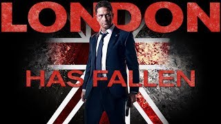Nonton London Has Fallen (2016) Body Count Film Subtitle Indonesia Streaming Movie Download