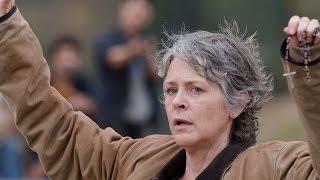 The Walking Dead 6ª Temporada - Episódio 15 – East