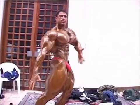 Super Body!