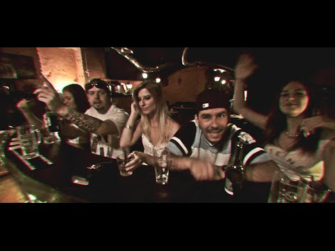 Truewordz - Mr. Alkohol (OFFICIAL MUSIC VIDEO)