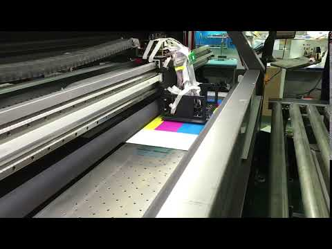 Máy in phun cho thùng Carton - 4