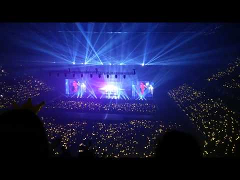 [Full] Loser @ BIGBANG MADE IN BKK (The Sound System Has A Problem, A Power Of Thai VIP)