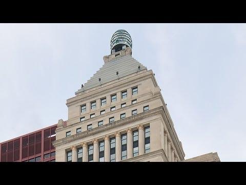 A Metropolitan Tower two-bedroom gem