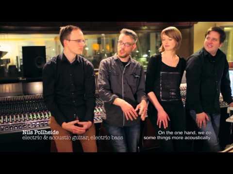 Katharina Maschmeyer (KA MA Quartet) Quartet_Studiokonzert_Bauerstudios online metal music video by KATHARINA MASCHMEYER