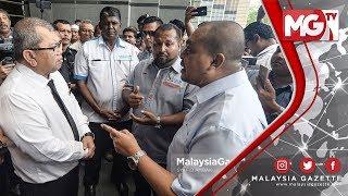 """Video TERKINI :""""Sepertimana Mahathir Jatuhkan Najib Macam Itu lah Tony Pua Jatuh!"""" - Shamsubahrin Ismail MP3, 3GP, MP4, WEBM, AVI, FLV Oktober 2018"""