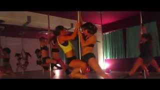 Σχολή χορού SpinTop Pole Dance and Fitness
