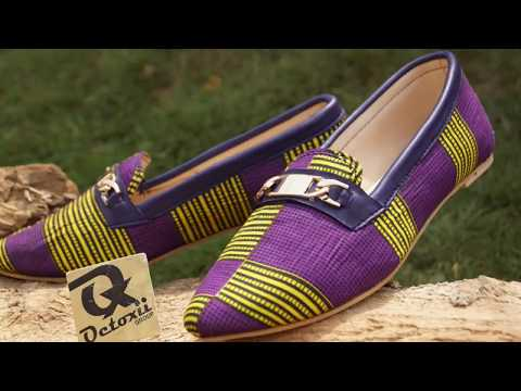 Classic Loafers Making (Ankara)