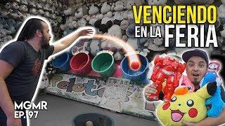 Video POR FIN LO VENCIMOS!!! - MiniGames en el Mundo Real Ep. 97 MP3, 3GP, MP4, WEBM, AVI, FLV September 2019