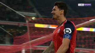 Video Lille 5-1 PSG Match Highlights MP3, 3GP, MP4, WEBM, AVI, FLV April 2019