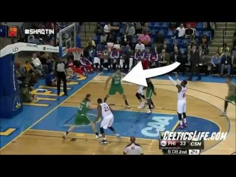Boston Celtics 2013-2014 Bloopers and Funny Moment