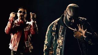 DJ Khaled feat T.I., Akon, Rick Ross, Fat Joe, Lil' Wayne & Baby We Takin' Over retronew