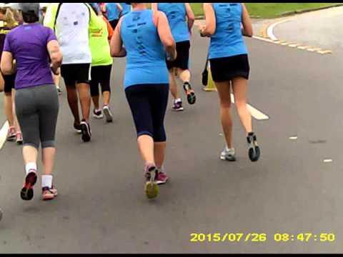 Maratona do Rio de Janeiro 2015 - Family Run