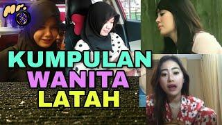 Video Kompilasi Viral Lucu #04 Kumpulan Wanita Cantik Latah Kocak Parah Bikin Ngakak Sedunia HD MP3, 3GP, MP4, WEBM, AVI, FLV November 2018