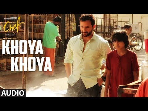 Khoya Khoya Songs mp3 download and Lyrics