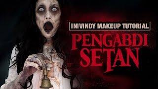 Video Pengabdi Setan makeup Tutorial ala Inivindy | Makeup Kutilanak MP3, 3GP, MP4, WEBM, AVI, FLV Oktober 2017