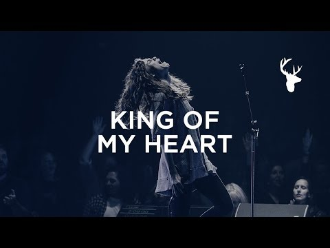 King of My Heart - Steffany Gretzinger & Jeremy Riddle | Moment