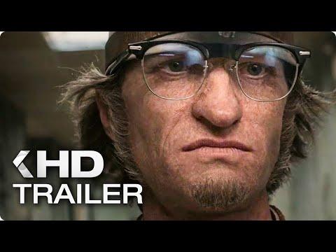 A SERIES OF UNFORTUNATE EVENTS Season 2 Trailer (2018) Netflix