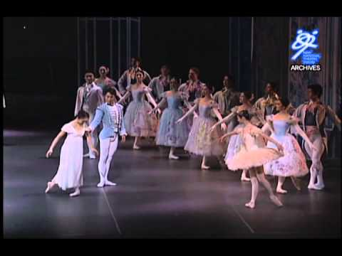 新国立劇場バレエ団 3分でわかるバレエ「くるみ割り人形」