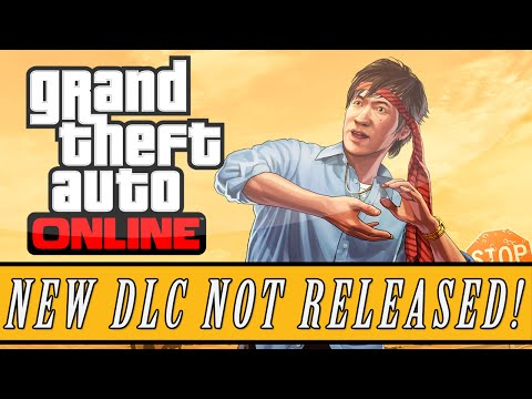 update - GTA 5 & GTA 5 Online Patch 1.17 DLC Update Not Released - Much of the community assumed and was looking forward to the highly anticipated
