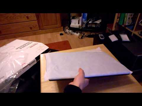 Toshiba Satellite L70-A-143 (mein neuer Laptop^^) Unboxing deutsch/german