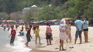 Kep Cambodia  city photo : Kep Beach in Cambodia