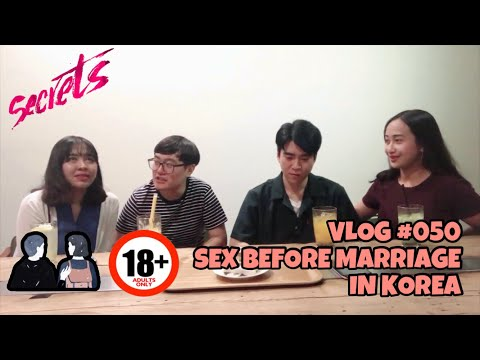 VLOG #050 QNA WITH CHEOLMIN, JAEMIN, AND GITA