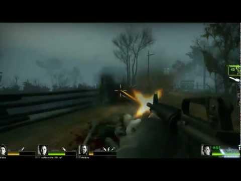 Left 4 Dead 2 - Видеорецензия Игромании