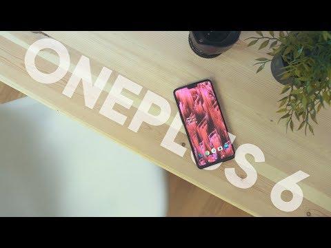 Oneplus 6 обзор. Это точно самый быстрый смартфон в мире!