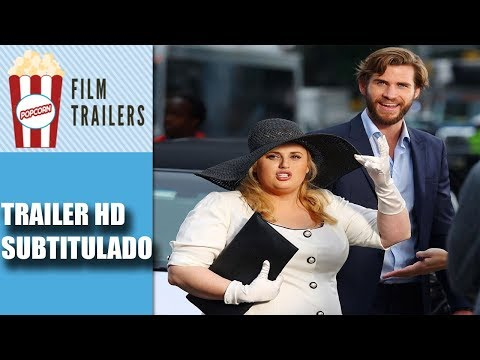 Isn´t It Romantic - Official Trailer #1 HD Subtitulado