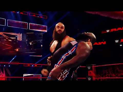 GOtv WWE