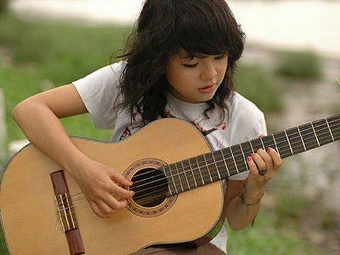 Hướng dẫn Guitar Để nhớ một thời ta đã yêu -  vechaitiensinh
