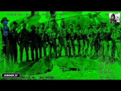 Fuerzas Armadas Perú ★ 2014 VRAEM ★