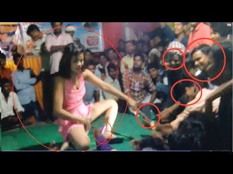 Video New Bhojpuri  Arkestra Dance 2017 || भौजी सैया हमर मिलल बकलोल download in MP3, 3GP, MP4, WEBM, AVI, FLV January 2017